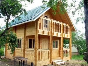 sadoviy dom