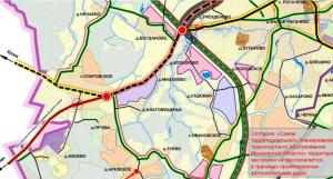 согласование строительства в зоне размещения автодороги (3)