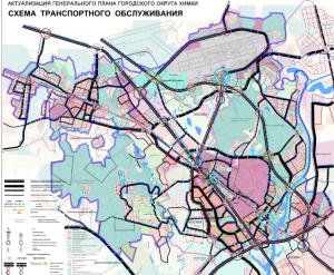 согласование строительства в зоне размещения автодороги (7)